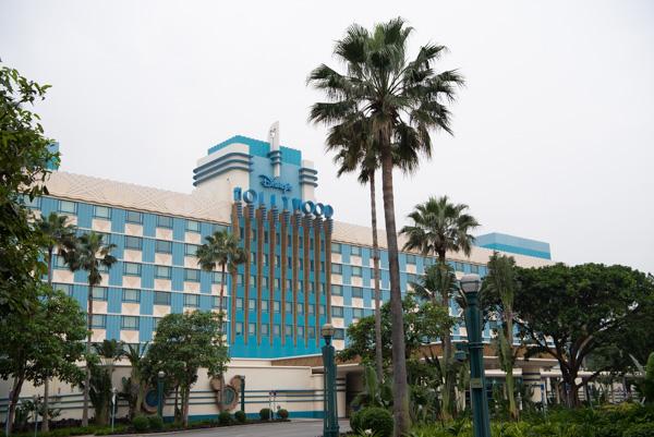 ハリウッドホテル